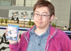 目指したのは「まどか☆マギカ」ファンが気持ちよく楽しめるゲーム―PS Vita「劇場版 魔法少女まどか☆マギカ The Battle Pentagram」プロデューサー・富澤祐介氏にインタビュー