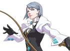 3DS「逆転裁判123 成歩堂セレクション」ドラマCDに登場する「綾里千尋」「狩魔冥」「ゴドー」の新規イラスト&オリジナルキャラクターの情報とキャストコメントが公開