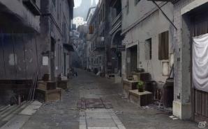 シリアスな世界観とストーリーが話題を呼んだオーガストの力作がPS Vitaに登場―「穢翼のユースティア Angel's blessing」2014年に発売