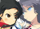 PS Vita「閃乱カグラ SHINOVI VERSUS -少女達の証明-」ベスト版の購入者特典として42曲収録の「デジタルサウンドトラック」DLプレゼントが追加!