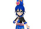 iOS/Android「スマッシュ☆テニス ラブショット!!」ホワイトデーにピッタリの新アイテム「パティシエ衣装」シリーズが登場