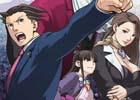 3DS「逆転裁判123 成歩堂セレクション」3月21日より開催される「沖縄ゲームタクト」に試遊台の設置が決定!