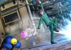 PS3/PS Vita「Jスターズ ビクトリーバーサス」男鹿辰巳&ベル坊、沢田綱吉&リボーン、坂田銀時、黒崎一護を紹介する第6弾キャラPVが公開