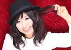 PS Vita「超女神信仰 ノワール 激神ブラックハート」EDテーマなどを収録したmarinaさんのニューシングル「Hug」5月28日に発売
