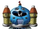 3DS「ドラゴンクエストモンスターズ2 イルとルカの不思議なふしぎな鍵」TSUTAYAでDSキャンペーン第3弾!レアモンスター「勇車スラリンガル」&「しあわせのタネ」が入手できるプレゼントコードが配信