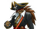 3DS「ドラゴンクエストモンスターズ2 イルとルカの不思議なふしぎな鍵」にて4月1日より「キャプテン・クロウ」「エッグラ&チキーラ」の店頭データ配信がスタート!