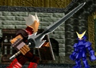 「ドラゴンバスター」の世界観をファンタジーワールドに再構築した「ドラゴンヴァラー」がPSNゲームアーカイブスに登場
