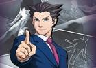 3DS「逆転裁判123 成歩堂セレクション」東京ジョイポリスにて体感型推理ゲーム「逆転裁判~逆転への挑戦inジョイポリス」が4月19日より再演決定