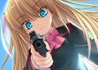 PS Vita版「リトルバスターズ!Converted Edition」にてPS Vita TVに対応するアップデートファイルが配信