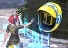 電脳探偵として2つの世界を自由に往来―PS Vita「デジモンストーリー サイバースルゥース」ヤスダスズヒト氏が描く主人公とその能力を紹介