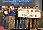 わずか1ポイント差で勝利をもぎとったのはニコニコゲームマスター選抜チーム!最後の最後まで白熱した「CoD:G 全国大学対抗戦」決勝レポート