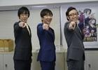 3DS「逆転裁判123 成歩堂セレクション」ダウンロード版の発売が決定!お笑い芸人:東京03が「逆転裁判」のコントに挑戦する動画が公開に