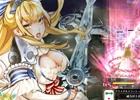 アーケードゲーム初となるMOBA系ストラテジー「Wonderland Wars」のロケテスト実施が決定―初日の4月11日にはマメール役・磯村知美さんも来店!