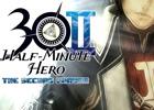 超速ドラマチックRPG「勇者30 SECOND」のPC版「HALF-MINUTE HERO:THE SECOND COMING」がSteamにて4月5日より配信開始