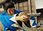 "PS4/PS3「龍が如く 維新!」無料DLC第七弾として""名銃「疾風」と満腹お料理パック""が配信"