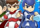 3DS「熱血魔法物語」公式サイトが正式オープン!オープニング映像&Twitterアイコンも公開