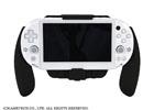 PS Vita本体(PCH-2000)用「メガバッテリーグリップV2」&Wii U GamePad用「USBもACもいりま線U」4月24日発売