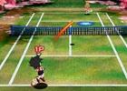 3DSダウンロードソフト「@SIMPLE DLシリーズ Vol.26 THE テニス」が4月16日に配信決定―最大4人で遊べるテニスゲーム