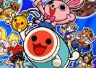 どんちゃんが過去に未来にタイムトラベル!3DS「太鼓の達人 どんとかつの時空大冒険」が6月26日に発売