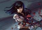 Xbox 360/PC/PS Vita「剣の街の異邦人」オープニングムービーが公開に―TCG「ラストクロニクル」との合同イベントが秋葉原で6月7日、8日に開催決定