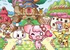 「チョコ犬」シリーズの第4弾となる3DS「チョコ犬のちょこっと不思議な物語 ショコラ姫と魔法のレシピ」10月9日に発売決定