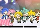 PS3/PS Vita「初音ミク -Project DIVA- F 2nd」エクストラデータ第2弾としてキャラクター集合のスキンが配信―39日間限定で無料ダウンロードが可能