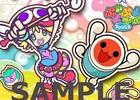 auスマートパス「太鼓の達人★新曲取り放題!」「ぷよぷよフィーバーTOUCH」コラボキャンペーン第2弾実施!3DS用ソフトが当たるキャンペーンも開催