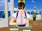 PSVitaダウンロードソフト「@SIMPLE Vシリーズ Vol.1 THE どこでもギャル麻雀」「@SIMPLE Vシリーズ Vol.2 THE 逃走ハイウェイ フルブースト~名古屋-東京 激走4時間~」配信開始