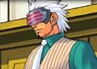 3DS「逆転裁判123 成歩堂セレクション」紹介動画の最後を飾る「逆転裁判3」編が公開!