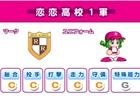 iOS/Android「パワフルプロ野球TOUCH2014」が配信7日で50万ダウンロードを突破―記念キャンペーン&「恋々高校」登場の新イベントが開催
