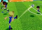シンプル操作で楽しめるカジュアルサッカーゲームが登場!3DSダウンロードソフト「ARC STYLE:さっかー!!2014」が配信開始