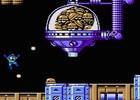 Wii Uバーチャルコンソール「ロックマン6 史上最大の戦い!!」配信中