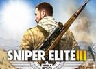 唯一無二の戦略的狙撃ゲームが次世代機向けに登場―PS4/PS3「スナイパーエリート3」が2014年8月7日に発売決定!