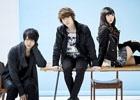 TVアニメ「ガイストクラッシャー」6月4日放送回からエンディングテーマがThe Sketchbookの新曲「We Will survive」になることが決定!