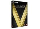シヴィVの集大成パッケージ―PC「シヴィライゼーション V コンプリートエディション」日本語版が本日発売