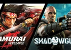 MADFINGER Games、4周年を記念した「SAMURAI II: VENGEANCE」と「SHADOWGUN」のアップデート&値下げを発表