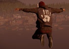 PS4「inFAMOUS Second Son」主人公デルシン・ロウの追加ジャケット5種が期間限定で無料配信!