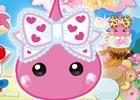 3DS「ほっぺちゃん みんなでおでかけ!ワクワクほっぺランド!!」の公式サイト&Twitterが開設!
