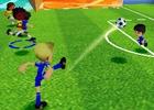 サッカーシーズンに合わせてプレイしよう!3DS「ARC STYLE:さっかー!!2014」の体験版が配信スタート