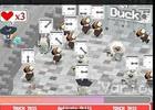 カモカモ惑星に侵略してきたカメ軍団を防ごう!iOS/Android「Castle Of Duck」が配信スタート