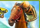 Yahoo!Mobage「100万人のWinning Post Special」と「麻雀ロワイヤル」にてそれぞれのゲームでアイテムが手に入るコラボイベントが開催