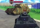 本日発売のPS Vita「ガールズ&パンツァー 戦車道、極めます!」から無料DLC「チャレンジミッション」が配信スタート