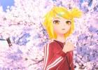 PS3/PS Vita「初音ミク -Project DIVA- F 2nd」エクストラデータ第4弾が配信―快活な部活少女に妖艶なゴシック・パープルなど3つのモジュールが登場