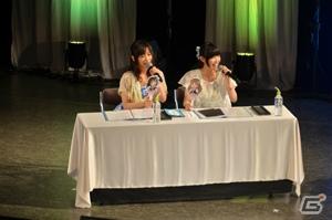 総選挙CDのカップリング曲「メッセージ」も初披露された「アイドルマスター シンデレラガールズ」のラジオ公開録音「サマデレ2014」の模様を紹介