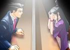 3DS「逆転裁判123 成歩堂セレクション」岩元辰郎氏サイン入り描き下ろしイラスト色紙など豪華賞品が当たる「逆転画像で一言キャンペーン」が開催