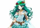 3DS「ソニプロ」女神さまがプロデュース業をお手伝い?音楽を司る女神「ミューズ」を紹介―ミューズショップ&プレゼントでそに子をコーディネート!