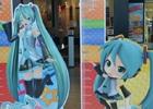 開発スタッフによる「SEGA feat. HATSUNE MIKU Project 5th Anniversary Party in JOYPOLIS」スペシャルトークショー&会場の様子をレポート