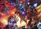 PS3「ラグナロク オデッセイ エース」本日発売!「ACE Expansion 3」実装や発売記念キャンペーン開催