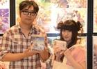 エスカ役・村川梨衣さんによるゲームプレイも楽しめた「シャリーのアトリエ」発売直前&アトリエシリーズ アートギャラリー開催記念放送をレポート
