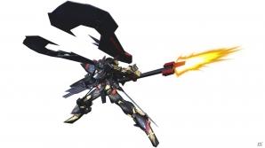 ガンダムX(パイロット名:ガロード&ティファ). アストレイ